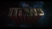 Titans Titlecard