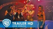 BIRDS OF PREY THE EMANCIPATION OF HARLEY QUINN - Offizieller Trailer 1 Deutsch HD German (2020)-0