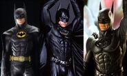 Batman Burtonverse