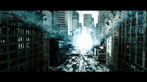 Watchmen -- Die Wächter (2009) - Trailer German HD