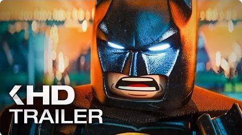 THE LEGO BATMAN MOVIE Trailer 3 German Deutsch (2017)-0