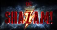 Shazam! Filmlogo