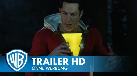 SHAZAM! - Offizieller Teaser Trailer 1 Deutsch HD German (2019)-0