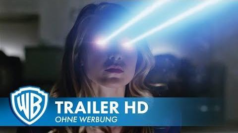 SUPERGIRL Staffel 3 - Trailer 1 Deutsch HD German (2018)