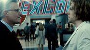 Lex Luthor Lex Corp Promo