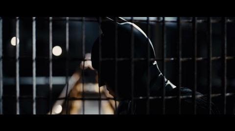 The Dark Knight Rises - Official Trailer Englisch