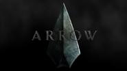 Arrow Staffel 2 Titlecard