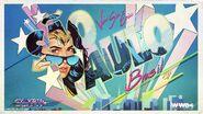 Wonder Woman CCXP19 Poster