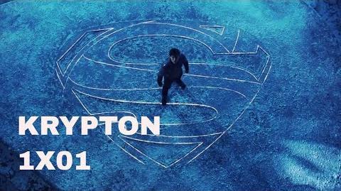 Krypton 1x01 Extended Promo Trailer - S01E01 Full Preview (Superman Prequel Series)