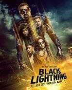 Black Lightning Staffel 3