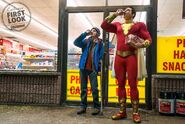 Shazam! Entertainment Weekly Bild 1