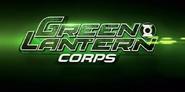 Green Lantern Corps Eventlogo