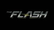 The Flash Titlecard