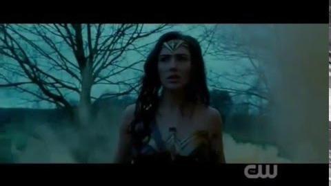 "DCFilms Presents The 1st ""Wonder Woman"" Footage!"