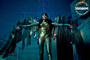 Wonder Woman 1984 - Entertainment Weekly Promobild 3