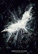 The Dark Knight Rises Teaserposter