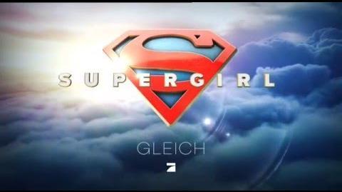 Supergirl - Season 1 German Trailer ProSieben