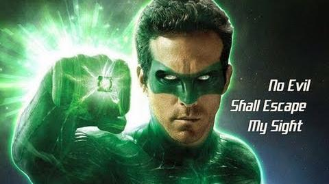 Green Lantern Deutscher Trailer HD-0