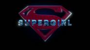 Supergirl Staffel 2 Titlecard