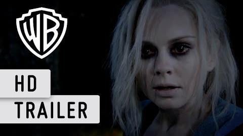 IZOMBIE Staffel 1 - Trailer Deutsch HD German (2016)