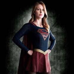 Supergirl (Arrowverse)