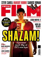 Shazam Total Film Cover