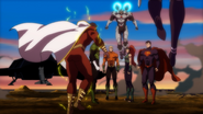 Justice League JLTOA 10