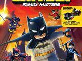 LEGO DC Batman: Family Matters