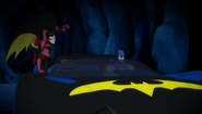 Batman & Robin BMUMvsM 2