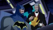 Batman BMUMvsM 16