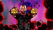 Suicide Squad - Deadshot HD