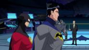 Red Robin Batman Alfred BMUAI