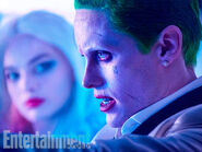 Suicide Squad - Entertainment Weekly - 1