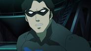 Nightwing BvsR