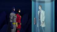 Red Robin Batman Kirk Langstrom BMUAI