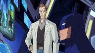 Batman & Kirk Langstrom BUAI 2