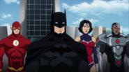 Justice League JLvsTT 5