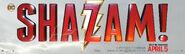 Shazam! Banner 02