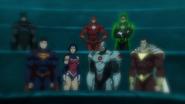 Justice League JLTOA 7