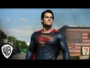 Man of Steel - Journey of Discovery - Warner Bros