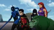 Teen Titans JLvsTT 19