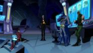 Batman Green Arrow Robin BMUMvsM 2