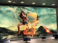 JL ATT NY Mini toTrim Wonder Woman
