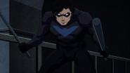 Nightwing BMBB 9