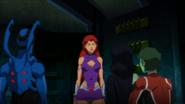 Teen Titans JLvsTT 2