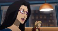 Justice League Throne of Atlantis - 8 Diana Prince