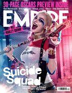 Harley Quinn Empire
