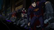 Justice League JLvsTT 4