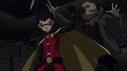 Nightwing and Robin 08