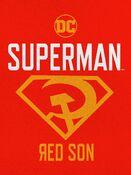 Superman Red Son teaser